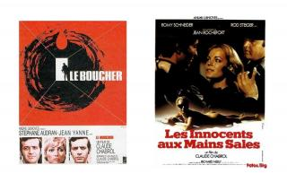 Especial Claude Chabrol en 8madrid sur TV