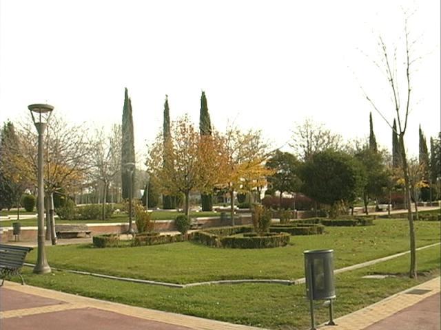 El retiro de pinto se llama parque ser madrid sur - Fotos de pinto madrid ...