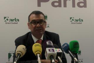 Comienzan las reuniones en el Ayuntamiento de Parla para reestructurar el gobierno.