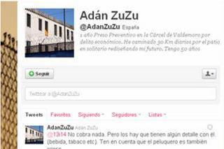 Funcionarios de la cárcel de Valdemoro intentan dar con un supuesto preso presente en las redes sociales.