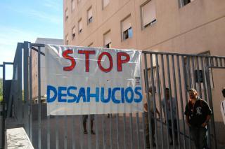 El Ayuntamiento de Leganés creará un programa de vivienda social para personas en riesgo de desahucio.
