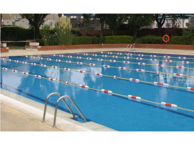 La piscina de verano de valdemoro estar ser madrid sur for Piscina de valdemoro