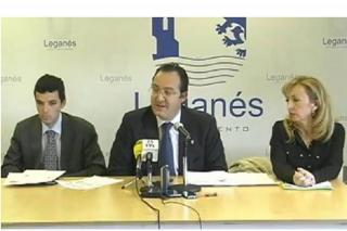 La delegada de RRHH de Leganés cesará tras la sentencia del Tribunal Constitucional.