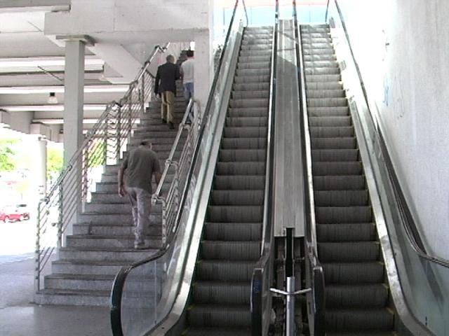 Fotos Escaleras Mecanicas Escaleras Mecánicas Que