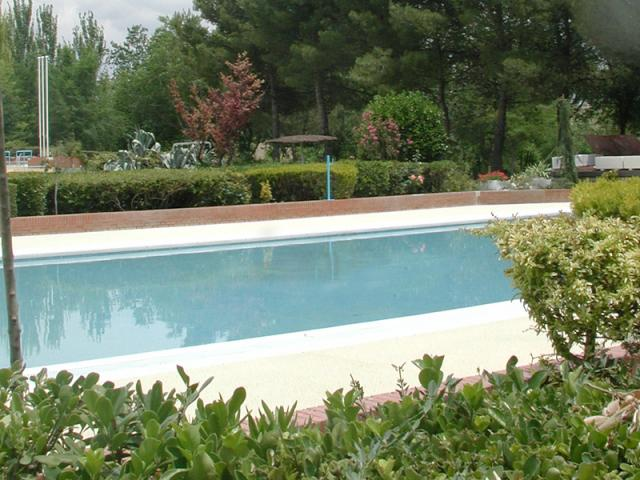 La piscina de valdemoro no ha podido ser madrid sur for Piscina de valdemoro