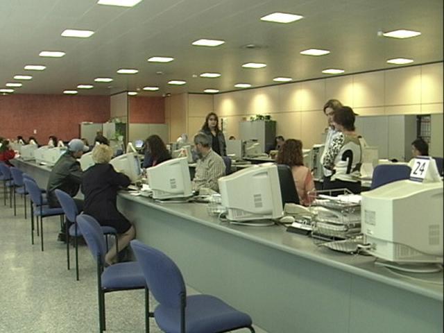 Las consultas a la oficina del ser madrid sur for Oficina del consumidor valladolid