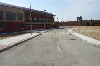 El Ayuntamiento de Getafe descarta el aparcamiento de autocaravanas en el Sector III.