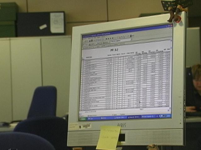 El programa inform tico de recaudaci n ser madrid sur for Oficina recaudacion madrid
