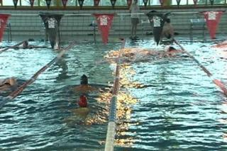La piscina cubierta del carrascal en ser madrid sur for Piscinas en leganes
