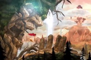 SER Jugones: Child of Light nos introduce en un cuento de hadas interactivo