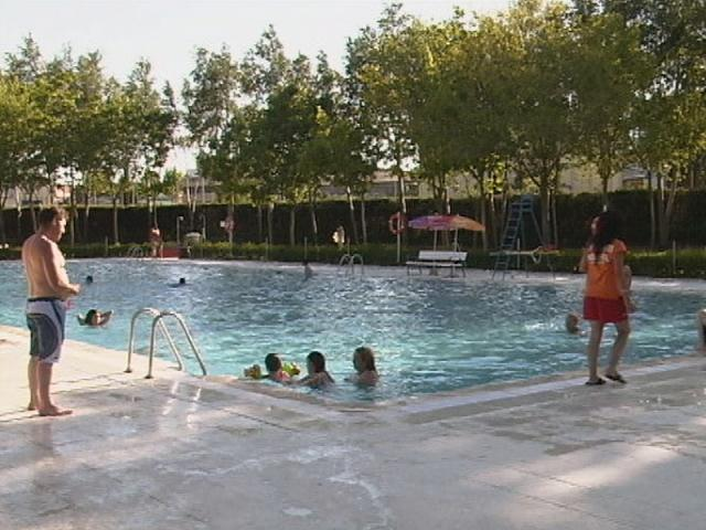 Las piscinas municipales de verano abren ser madrid sur for Piscinas municipales verano madrid