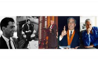 Vargas Llosa será investido el viernes Doctor Honoris Causa por la UC3M