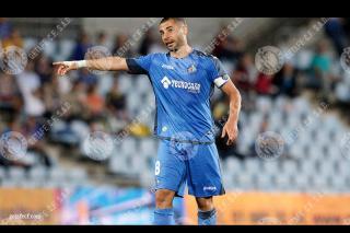 Lacen y Velázquez, del Getafe CF, son convocados por Argelia y Uruguay para los próximos partidos internacionales