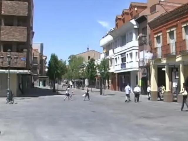 La comunidad de madrid aprueba las obras ser madrid sur for Viveros madrid sur