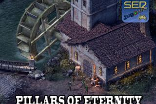 SER Jugones: Pillars of Eternity, rol de acción de la vieja escuela para PC