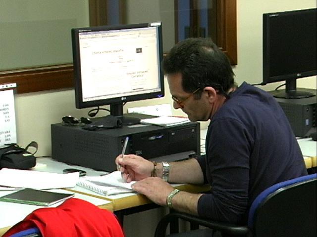 235 desempleados de getafe acceder n a ser madrid sur for Oficina de empleo getafe