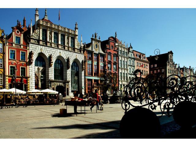 Ser turistas gdansk polonia ser madrid sur for Oficina turismo polonia