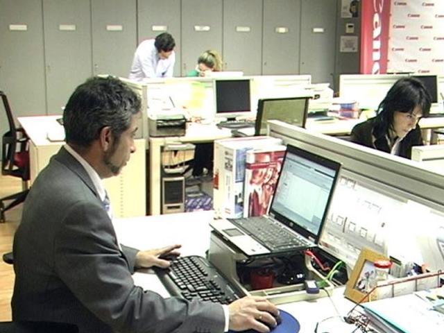 La agencia de empleo de parla pone en ser madrid sur for Agencia de empleo madrid