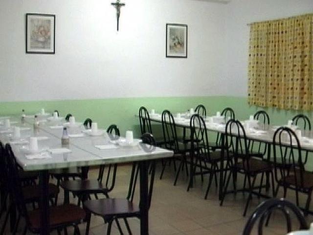 La casita de fuenlabrada un comedor ser madrid sur - Voluntariado madrid comedores sociales ...