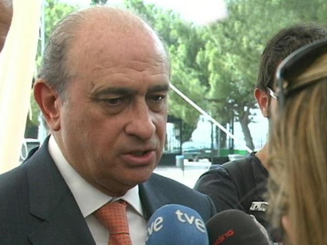 El ministro del interior se ala que el ser madrid sur for Ex ministro del interior