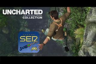 SER Jugones: Uncharted The Nathan Drake Collection, una trilog�a como antesala del pr�ximo Uncharted 4