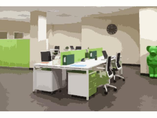 Gisa presenta un nuevo espacio de ser madrid sur for Oficinas compartidas