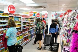 En qu supermercado es m s barato ser madrid sur - Supermercados fuenlabrada ...