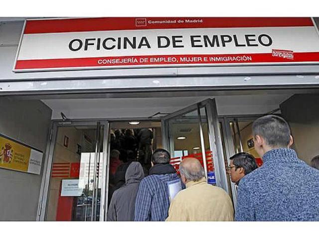 La comunidad invertir euros en ser madrid sur for Oficinas de registro de la comunidad de madrid