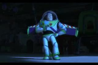 Buzz Lightyear bailará flamenco en Toy Story 3